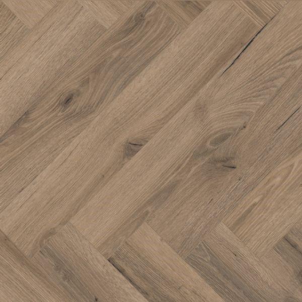 Mocha Oak Herringbone Spc Lawlors, Mocha Oak Laminate Flooring